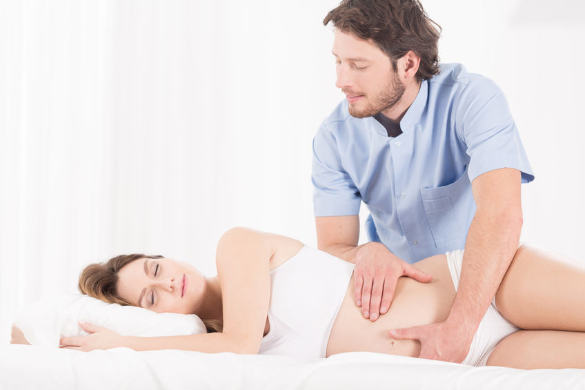 Masaż Prenatalny